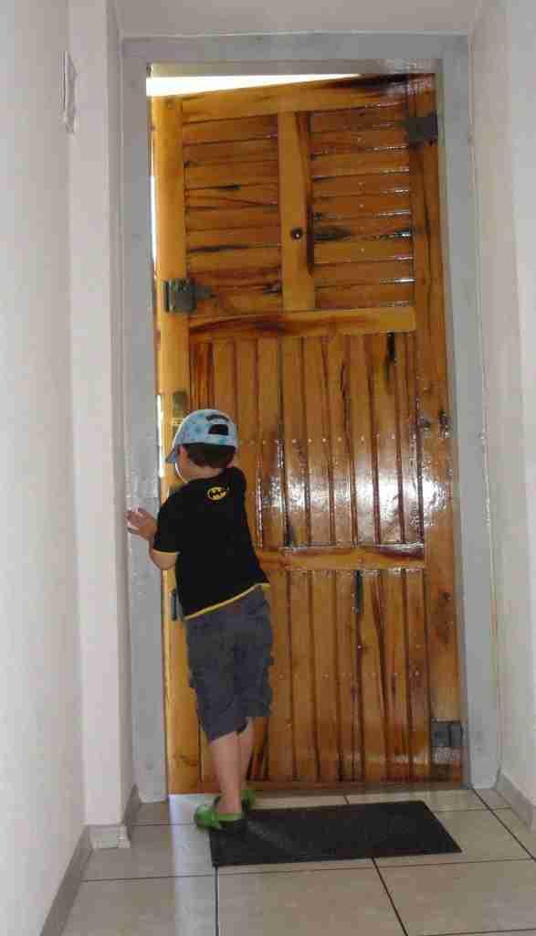 Otwórzmy dziecku drzwi do nowego świata