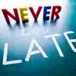 Jeszcze nie jest za późno – powrót do języka ojczystego