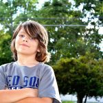 Wywiad z 8-letnim Jankiem na temat jego dwujęzyczności