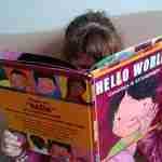 Słownictwo dzieci dwujęzycznych