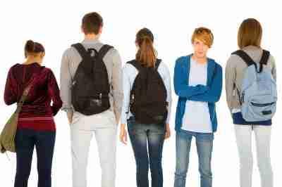 dwujęzyczne nastolatki wywiad