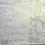 List do Świętego Mikołaja świetnym zadaniem dla dzieci dwujęzycznych