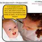Rodzice dzieci dwujęzycznych o dwujęzyczności