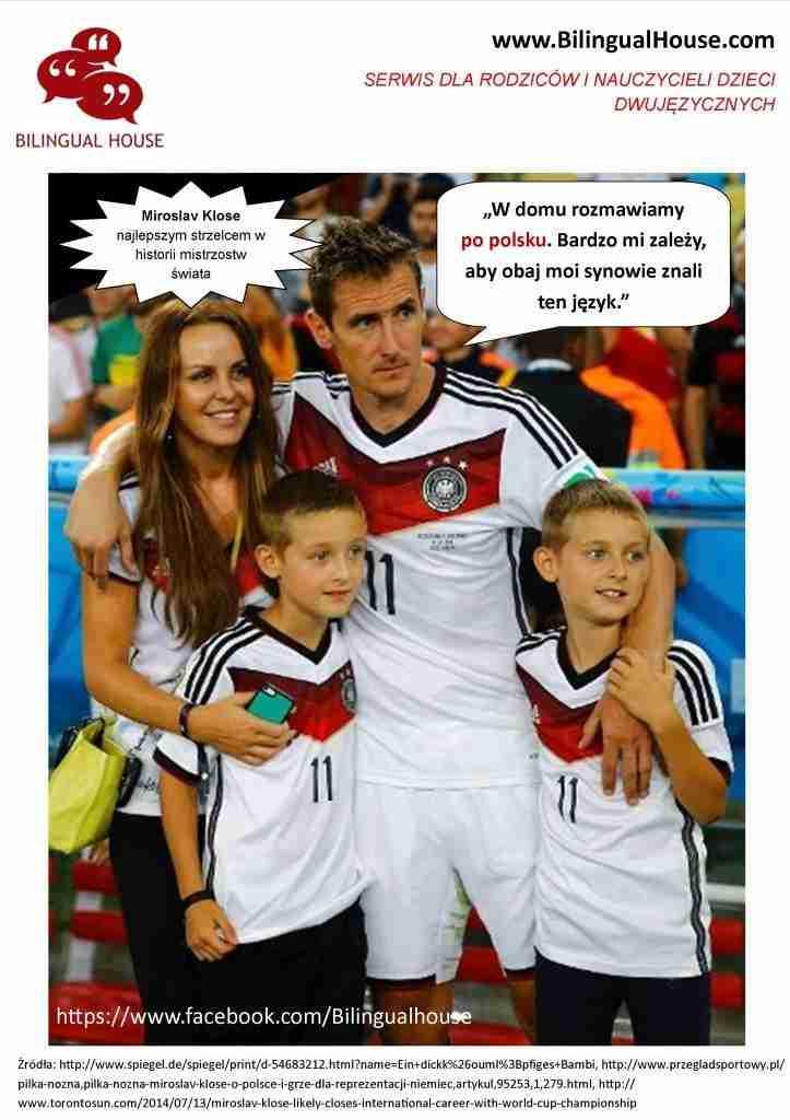 Kloze po polsku