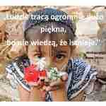 Ludzie tracą ogromnie dużo piękna, bo nie wiedzą, że istnieje – wywiad z osobą dwujęzyczną