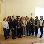 """Warsztaty """"Jak edukować dzieci dwujęzyczne?"""" w Edynburgu – fotorelacja"""