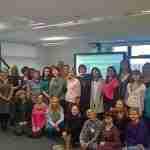 """Warsztaty dla nauczycieli polonijnych """"Jak edukować dzieci dwujęzyczne?"""" w Londynie - fotorelacja"""