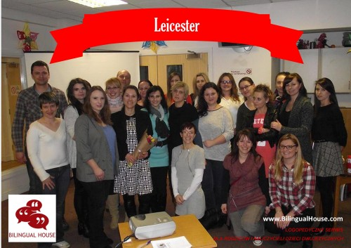 Leicester warsztaty