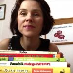 Co zamiast lub oprócz podręcznika do języka polskiego? 8 książek dla dzieci dwujęzycznych i nie tylko!