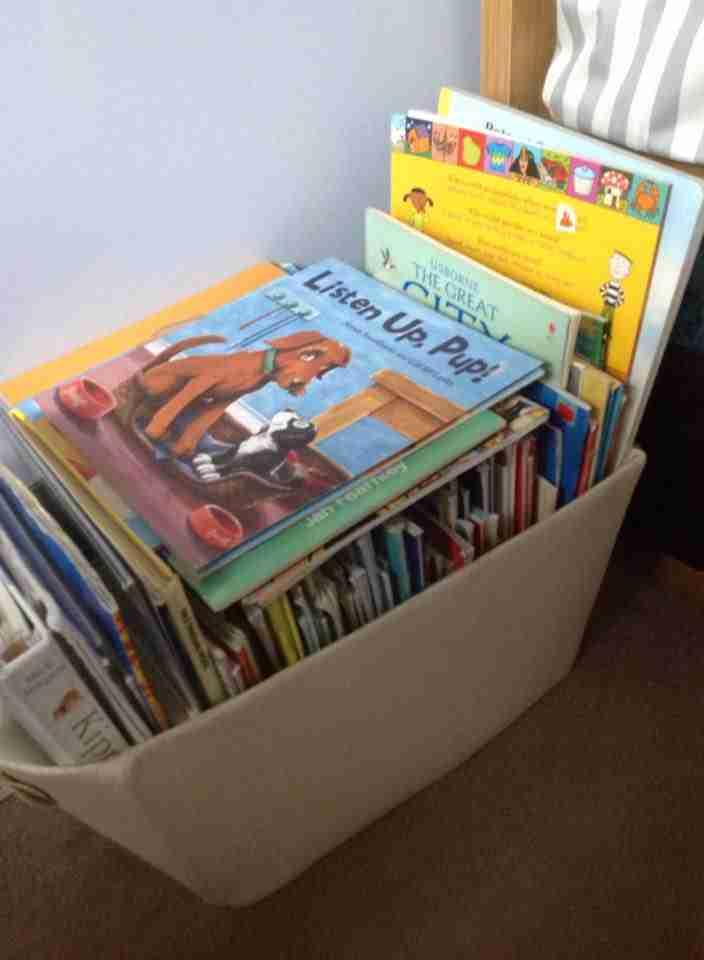 BIblioteczka AnnaF2