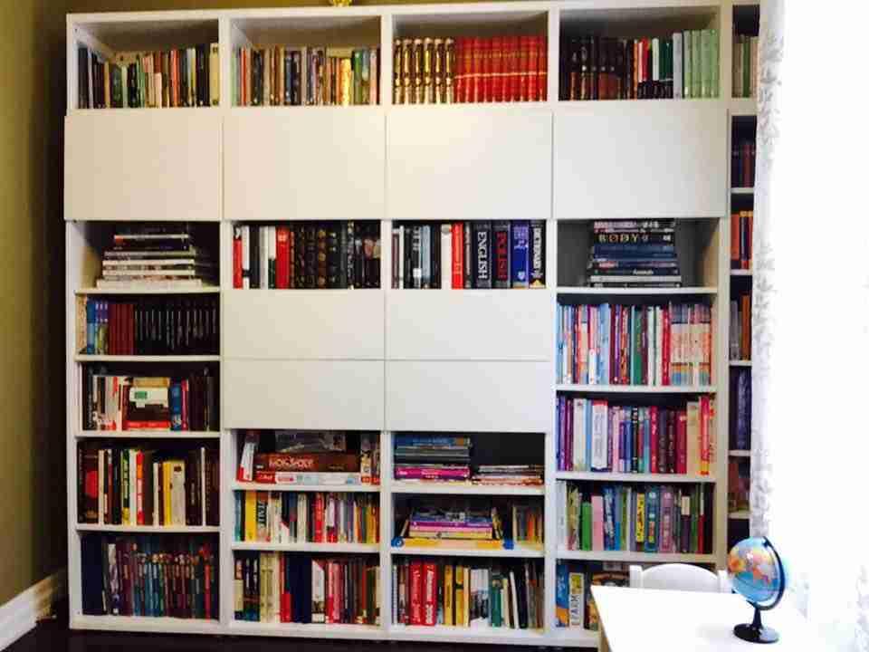 Biblioteczka Ewa