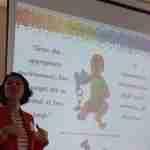 Zasady dwujęzycznego wychowania raz jeszcze i na dodatek filmowo