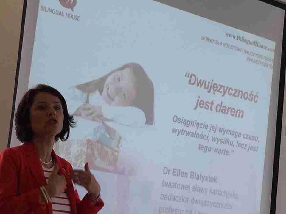 dwujęzyczność jest darem prezentacja