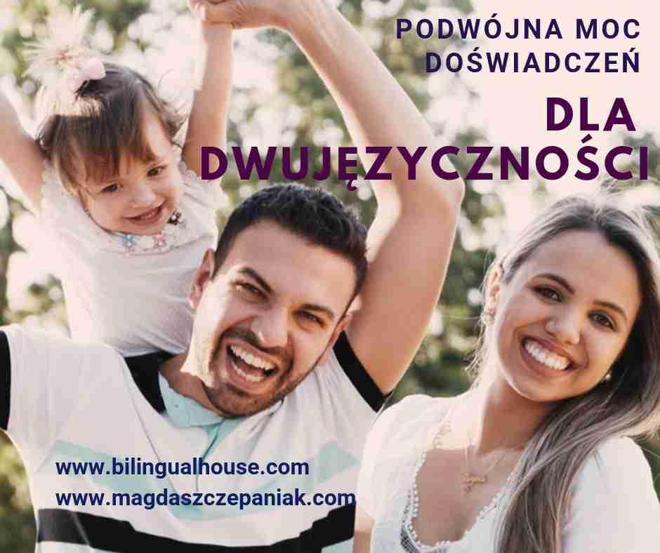 Motywacja rodzica w dwujęzyczności
