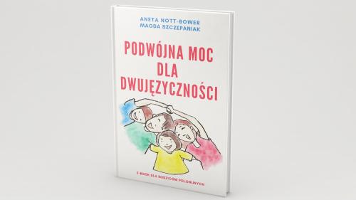 dwujęzyczność ebook