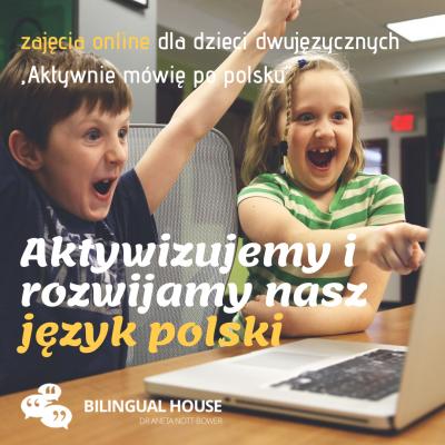 aktywnie mówię po polsku