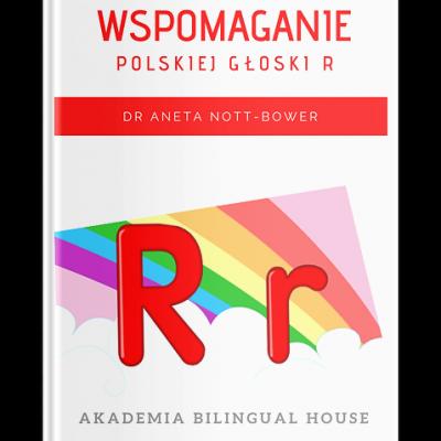 Wspomaganie polskiej głoski R