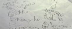List do Mikołaja
